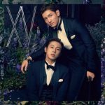 [Album] TOHOSHINKI -XV (2019.10.16/MP3/RAR)