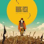 [Album] Rib (りぶ) – Ribing fossil (2019.09.18/FLAC 24bit Lossless + MP3/RAR)