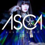 [Album] ASCA – RUST / 雲雀 / 光芒 (2019.09.04/FLAC 24bit Lossless + MP3/RAR)