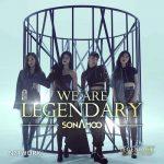 [Single] SONAMOO (소나무) – WE ARE LEGENDARY (위아 레전더리) (2019.09.26/MP3+FLAC/RAR)