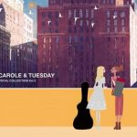 [Album] TVアニメ「キャロル&チューズデイ」VOCAL COLLECTION Vol.2 / CAROLE & TUESDAY VOCAL COLLECTION Vol.2 (2019.10.30/MP3/RAR)