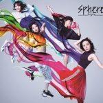 [Album] Sphere – Sign (2019.10.23/MP3/RAR)