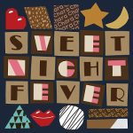 [Single] Chara – Sweet Night Fever (2019.02.13/AAC/RAR)