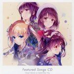 [Album] Saenai heroine no sodate-kata Fine Featured Songs CD 冴えない彼女の育てかた Fine Featured Songs CD (2019.10.26/MP3/RAR)