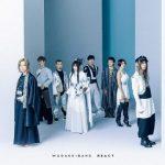 [Single] Wagakki Band – React (2019.11.25/MP3/RAR)