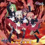 [Album] Re:STAGE! DREAM DAYS♪ SONG SERIES 10 INSERT SONG MINI ALBUM: Be the CHANGE. (2018.11.06/MP3/RAR)