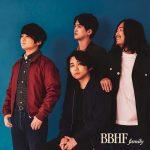 [Album] BBHF – Family (2019.11.13/MP3+FLAC/RAR)