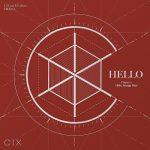 [Album] CIX – 'HELLO' Chapter 2. Hello, Strange Place (2019.11.19/MP3+FLAC/RAR)