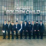 [Album] Golden Child (골든차일드) – Re-boot (2019.11.18/MP3+FLAC/RAR)