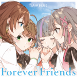 [Album] CUE! 01 Single Forever Friends (2019.11.27/MP3/RAR)