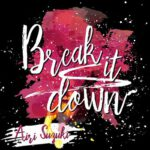 [Single] 鈴木愛理 – Break it down (2019.10.26/AAC/RAR)