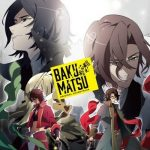[Album] TVアニメ「BAKUMATSU」オリジナル・サウンドトラック (2019.07.31/MP3/RAR)