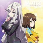 [Single] Azusa Tadokoro – RIVALS / 田所あずさ (2019.11.27/MP3/RAR)
