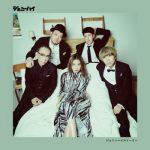 [Single] Genie High – Fuben Na Kawaige (2019.11.27/ACC/RAR)