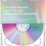 [Album] Little Glee Monster – I Feel The Light (2019.12.11/MP3+FLAC/RAR)