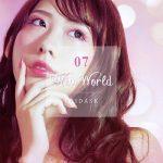 [Single] PRIDASK – New World (2019.07.30/MP3+FLAC/RAR)