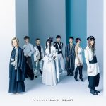 [Album] 和楽器バンド (Wagakki Band) – REACT (2019.11.25/MP3+FLAC/RAR)
