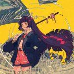 [Album] Ayase – Yuurei Tokyo 幽霊東京 (2019.11.07/MP3/RAR)