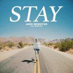 [Single] Jang Woo Hyuk (장우혁) – STAY (2019.09.03/MP3+FLAC/RAR)