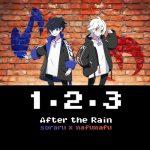 [Single] After the Rain (SoraruxMafumafu) – 1・2・3 Pokémon 2019 OP (2019.12.15/MP3/RAR)