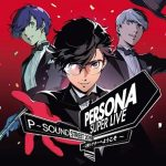 [Album] PERSONA SUPER LIVE P-SOUND STREET 2019 ~Q-ban Theater e Youkoso~ (2019.11.27/MP3/RAR)