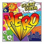 [Single] SILENT SIREN – HERO (2019.12.20/AAC/RAR)