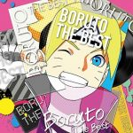 [Album] BORUTO THE BEST (2019.12.18/MP3/RAR)