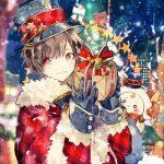 [Album] Amatsuki – Christmas Story 天月 – クリスマス・ストーリー (2019.12.10/MP3/RAR)