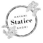 [Single] Saori Hayami – Statice (2019.12.18/MP3/RAR)