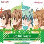 [Album] Joyful Days! – ときめきアイドル project (2019.12.11/MP3/RAR)