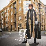 [Album] Sayaka Yamamoto – Alpha α / 山本彩 (2019.12.25/MP3/RAR)