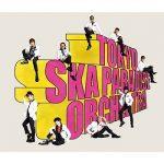 [Album] 東京スカパラダイスオーケストラ (Tokyo Ska Paradise Orchestra) – ツギハギカラフル (2019.11.20/FLAC 24bit Lossless /RAR)