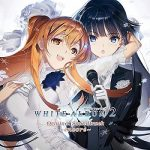 [Album] WHITE ALBUM2 Original Soundtrack ~encore~ (2020.02.14/MP3/RAR)