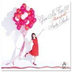 [Single] 大橋彩香 – Give Me Five!!!!! ~Thanks my family♡~ (2019.09.29/MP3/RAR)