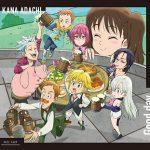[Single] Kana Adachi – Good day 足立佳奈 (2020.01.15/MP3/RAR)
