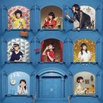 [Album] 南條愛乃 (Yoshino Nanjo) – 南條愛乃 ベストアルバム THE MEMORIES APARTMENT – Original – (2018.07.18/FLAC 24bit Lossless + MP3/RAR)