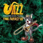 [Album] SQUARE ENIX JAZZ -FINAL FANTASY VII- (2020.01.22/MP3/RAR)