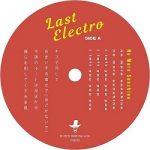 [Single] Last Electro – No More Sunshine (2019.05.16/FLAC 24bit Lossless /RAR)