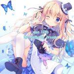 [Album] Nao – 10th the butterfly dream. (2019.12.29/MP3/RAR)