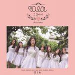 [Album] DIA (다이아) – HAPPY ENDING (2016.06.14/FLAC/RAR)