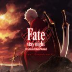[Album] Fate/stay night [Unlimited Blade Works] Original Soundtrack (2020.01.22/MP3/RAR)
