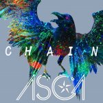[Single] ASCA – CHAIN (2020.02.26/MP3/RAR)