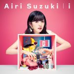 [Album] 鈴木愛理 (Airi Suzuki) – i  (2019.12.18/FLAC 24bit Lossless + MP3/RAR)