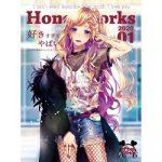 [Album] HoneyWorks – 好きすぎてやばい。〜告白実行委員会キャラクターソング集〜 (2020.01.15/FLAC 24bit Lossless + MP3/RAR)