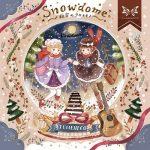 [Album] TUMENECO – Snowdome -秘密のタカラモノ- (2019.12.29/MP3/RAR)