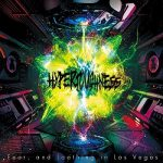 [Album] Fear, and Loathing in Las Vegas – HYPERTOUGHNESS (2019.12.04/MP3/RAR)