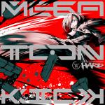 [Album] (C97) HARDCORE TANOC – MEGATON KICK (2019.12.29/MP3/RAR)
