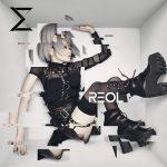 [Album] REOL – Σ (Sigma) (2016.10.19/FLAC 24bit Lossless /RAR)