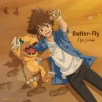 [Single] 和田光司 (Kouji Wada) – Butter-Fly (2020.02.19/MP3+FLAC/RAR)