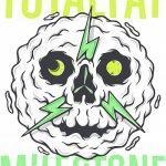 [Album] TOTALFAT – MILESTONE (2020.01.21/MP3/RAR)